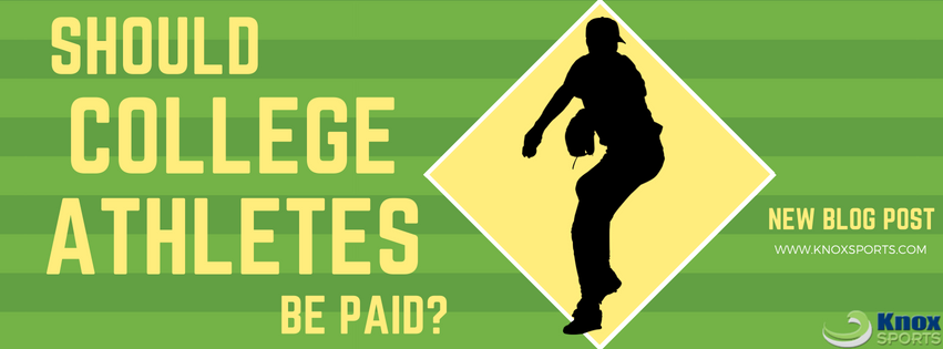essays on why college athletes should not be paid College athletes should not be paid to play sports: free informative sample to help you write excellent academic papers for high school, college, and university.